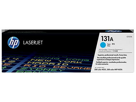 Картридж HP 131A CF213A Magenta для LaserJet M251 / M276